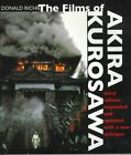 The Films of Akira Kurosawa Third Edition Expanded and Updated 9780520220379