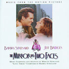 Barbara Streisand - The Mirror Has Two Faces CD DISC ONLY #F440