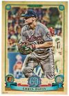 2019 Topps Gypsy Queen Baseball Variations Guide 178