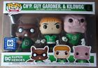 Ultimate Funko Pop Green Lantern Figures Checklist and Gallery 17