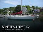 1985 Beneteau First 42 Used