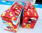 Ryans WOrld TOy review 3x6x7 Gift Box Set Birthday Party Decoration