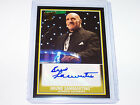 2013 Topps Best of WWE Autographs Guide 33