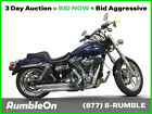 2013 Harley-Davidson FXDC DYNA SUPER GLIDE CUSTOM CALL (877) 8-RUMBLE 2013 Harley-Davidson FXDC DYNA SUPER GLIDE CUSTOM CALL (877) 8-RUMBLE Used