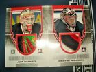 2013-14 ITG Between the Pipes Hockey Cards 38