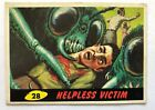 Mars Attacks Again with All-New Trading Cards This October 6