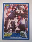The Minister of Defense! Top 10 Reggie White Football Cards 24