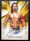 2019 Topps WWE Undisputed Wrestling Cards 20