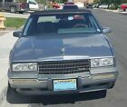 1991 Cadillac Seville Coupe (Faux below $1500 dollars