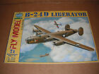 Paper Card Model B 24D Liberator by Fly Model Gomix
