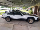 1985 Toyota Supra  1985 for $5000 dollars