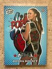 Ronda Rousey MMA Cards and Autographed Memorabilia Guide 20