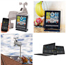 AcuRite 01036 Wireless Weather Station with Programmable Alarms, PC Connect -NEW