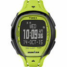 Timex TW5M00400, Men's 150-Lap Tapscreen Resin Watch, Indiglo, Chronograph