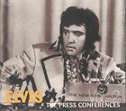 Elvis Presley - The Press Conferences, Vol.2 (CD) - Elvis, Special Items