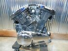 95-06 Kawasaki Vulcan VN800 RUNNING & TESTED ENGINE MOTOR w GEARBOX video 23Kmi