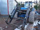 ford tractor loader only tractor sold