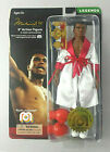 Muhammad Ali MEGO Action Figure 8 Toy Limited Edition 2140 Legendary Boxer NEW
