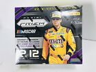 🔥 2018 Panini Prizm NASCAR Factory Sealed Hobby Box