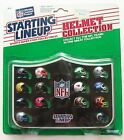 1989 STARTING LINEUP - SLU - NFL - NFC OFFENSIVE HELMET COLLECTION