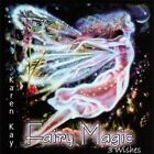 Fairy Magic 3 Wishes Karen Kay CD NEW SEALED (a guided meditation)