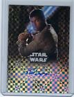 2016 Topps Star Wars The Force Awakens Chrome Trading Cards - Product Review Added 16