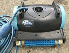 Dolphin Nautilus Robotic Pool Cleaner For Parts Or Repair Untested