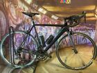 Racing Bike Cannondale Caad 12 Alloy Ultegra 8000 22 Speed Size 54