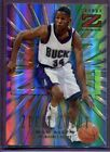 1996-97 Skybox Z-Force Basketball Cards 15