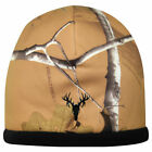 HOT SHOT Mustang Camo Hunting Beanie Hat / Cap - Choose Color NEW
