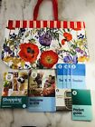 Weight Watchers 2019 Freestyle DELUXE KIT ALL Brand NEW FREE Flower Tote Bag