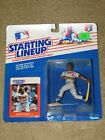 1988 KENNER STARTING LINEUP KIRBY PUCKETT (New In Package)