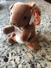 Ty Beanie Baby Nuts the Squirrel 1996