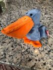 Ty Beanie Babies Scoop Pelican New