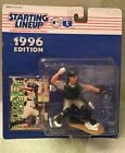 1996 Starting Lineup Terry Steinbach Action Figure With Card Unopened