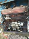 Ford Trader Diesel fordson major engine Vintage