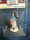 Lemax Village Collection Poly Resin Christmas Figurine 1999