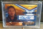 2014 Upper Deck Guardians of the Galaxy Autographs Gallery and Guide 29