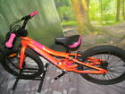 Bike Little Girl Cannondale Kids 20 Inches