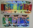 2014-15 Panini Select Basketball Prizm Parallels Visual Guide 32