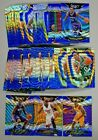 2014-15 Panini Select Basketball Prizm Parallels Visual Guide 33