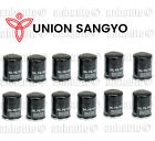 Set of 12 Union Sangyo Oil filters for ToyotaScion