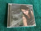 Stephanie Staples Journey Home 2007 Hearts of Fire BRAND NEW CD