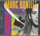 Marc Bonilla EE Ticket RARE out of print original pressing CD '91 (never played)