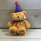 A108 Ty Beanie Buddies Laughter Happy Anniversary Plush! 12