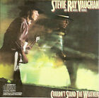Stevie Ray Vaughn & Double Trouble: Couldn't Stand The Weather (CD 1984 Epic)