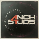 4-INCH STUD - Built To Rock EP CD (AC/DC Highway To Hell / FOGHAT / MOUNTAIN)
