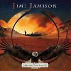 JIMI JAMISON - Never Too Late CD (SURVIVOR / TARGET / Frontiers FR CD 574)