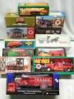 CHOICE of ONE of these 12 Ertl Texaco Collector Truck Banks # 7-15 17