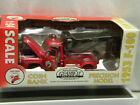 NOS Gearbox 1:24 Scale Diecast 1953 F-100 Texaco Tow Truck Precision Model  Bank
